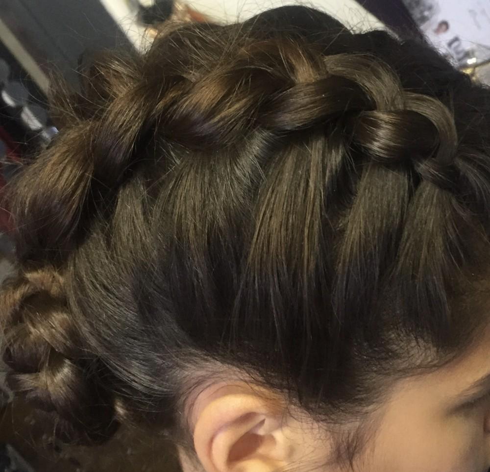 Frisuren 6