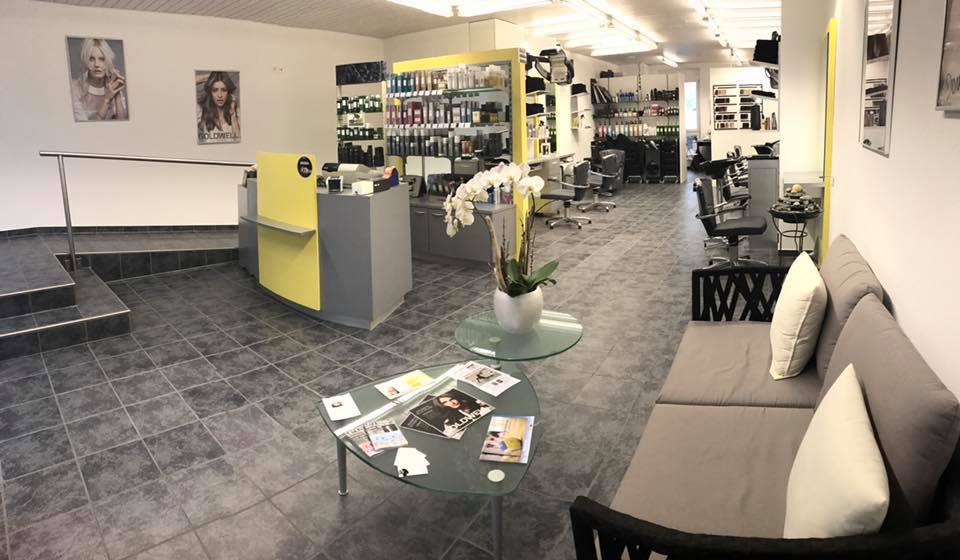 Salon Fotos 3
