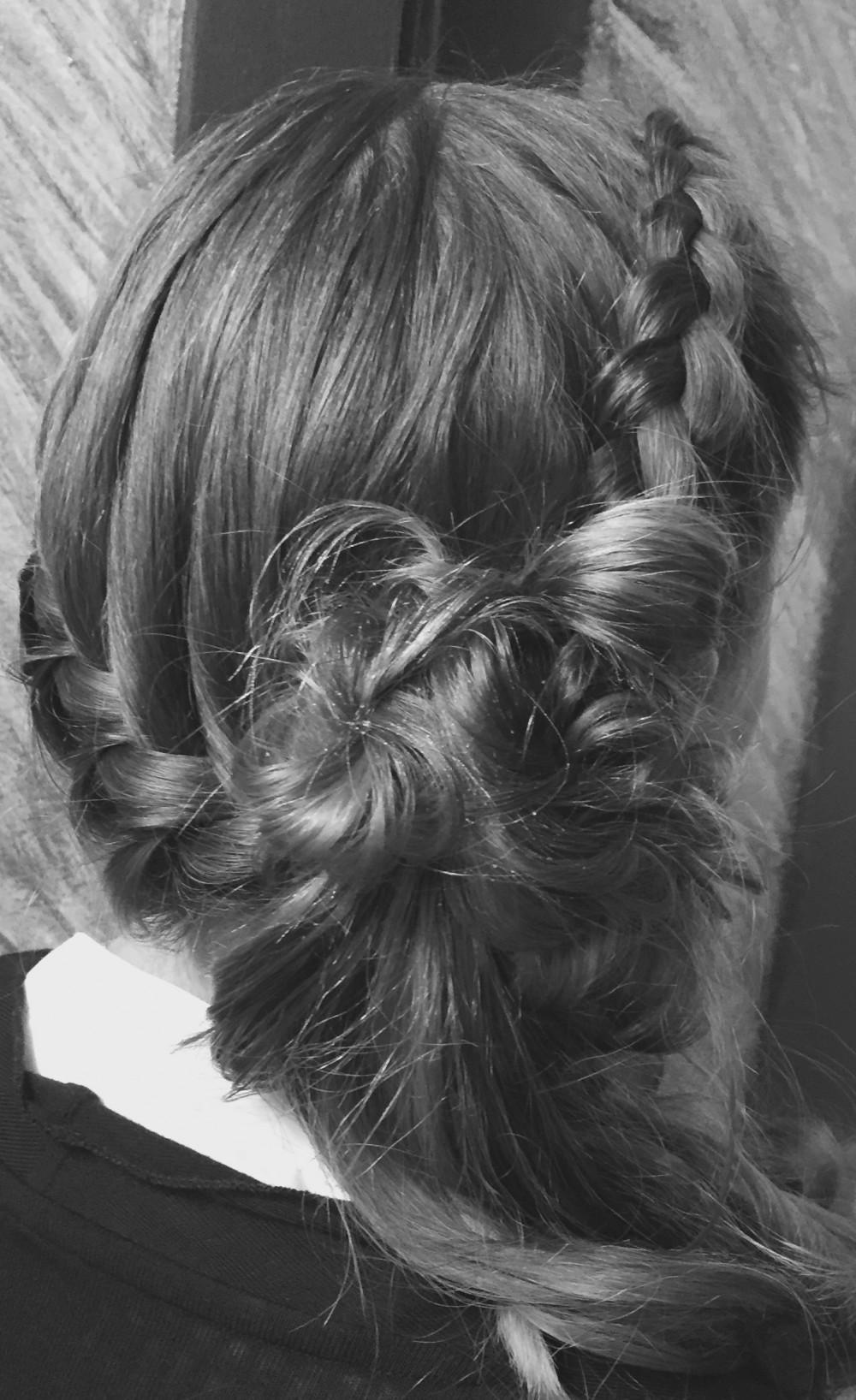 Frisuren 3