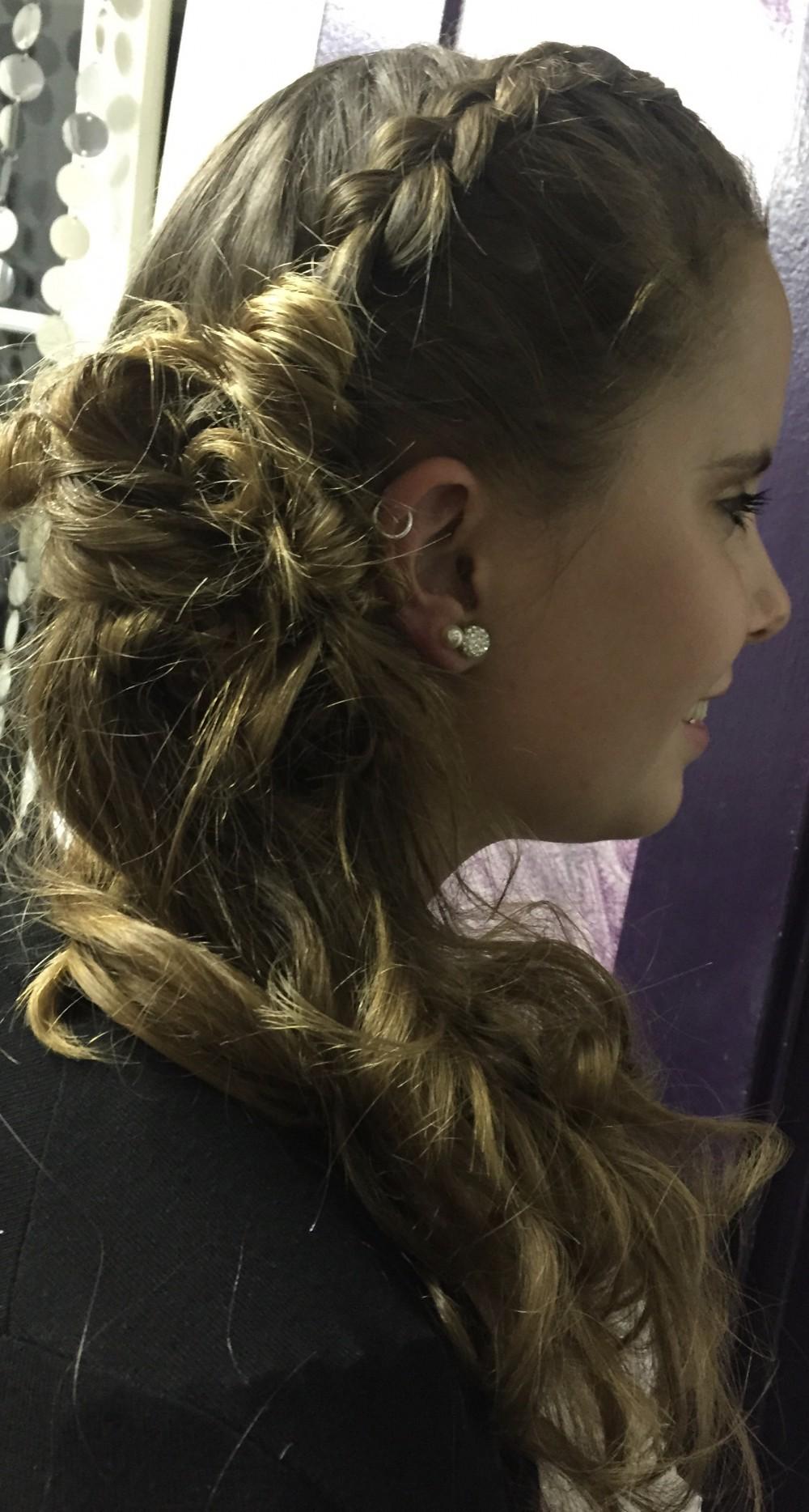 Frisuren 4