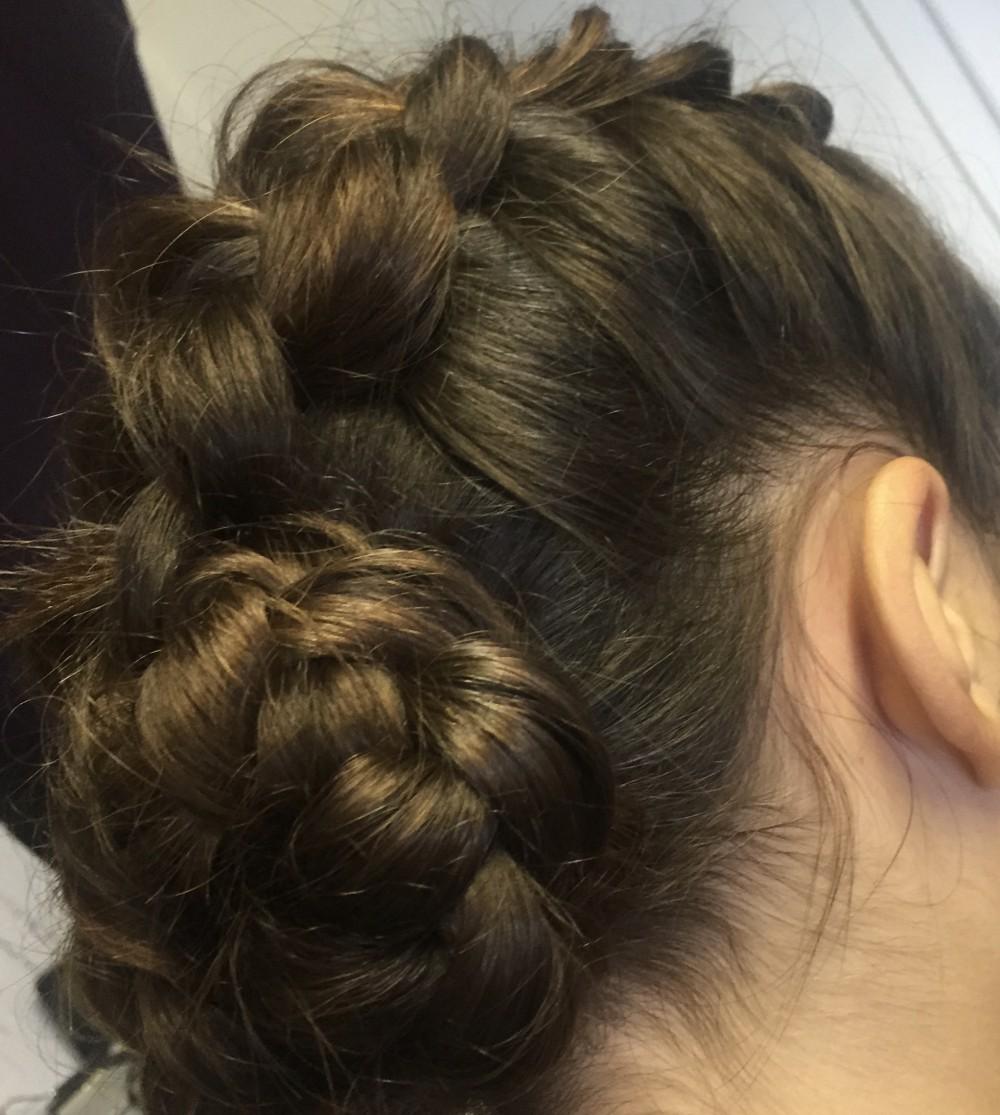 Frisuren 5